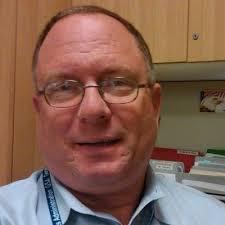 Bob Holcombe