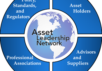 Asset Leadership Network Panel Featured at  NPMA Federal Property Workshop