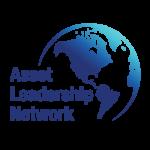 ALN Globe logo
