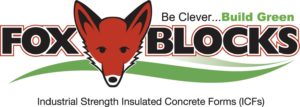 fox blocks be clever build green
